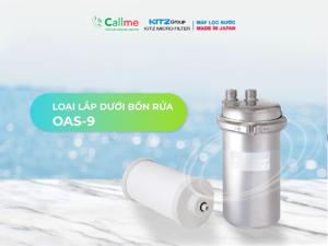 Bộ lọc nước OAS-9