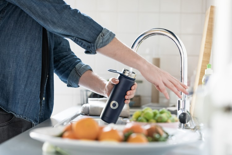 Bộ lọc nước gia đình Nhật Bản Kitz đáp ứng các tiêu chuẩn về chất lượng nước