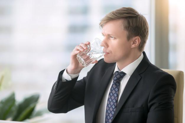 Tùy theo giới hạn của bộ lọc nước gia đình để thay lõi