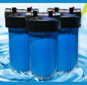 Bộ lọc nước sinh hoat MOF254BW