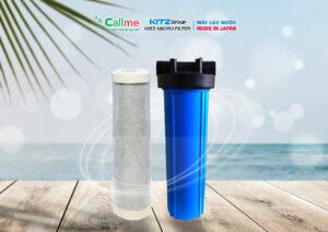Bộ lọc nước sinh hoạt MOF508BW