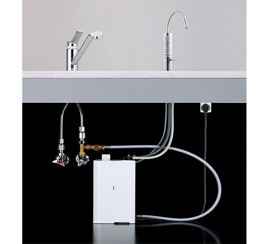 Thiết bị lọc nước Panasonic TK-AB50