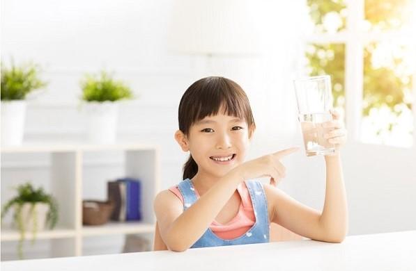 Thiết bị lọc nước gia đình bảo vệ sức khỏe gia đình