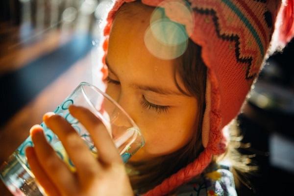 Thiết bị lọc nước uống trực tiếp giúp tăng cường sức đề kháng