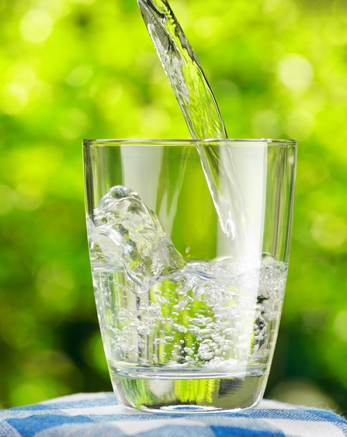 Công dụng thiết bị lọc nước thô đầu nguồn