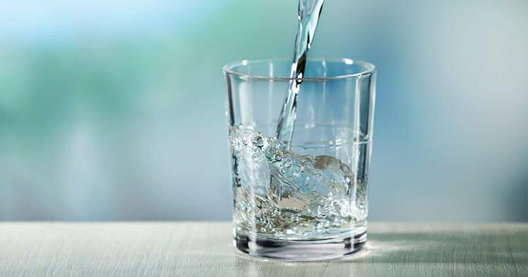Thiết bị lọc nước sạch
